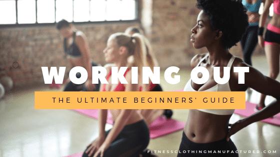 wholesale workout clothing