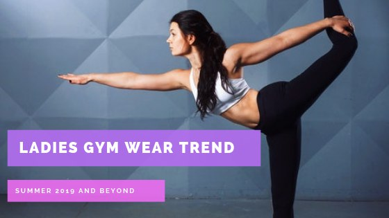 women's activewear manufacturers
