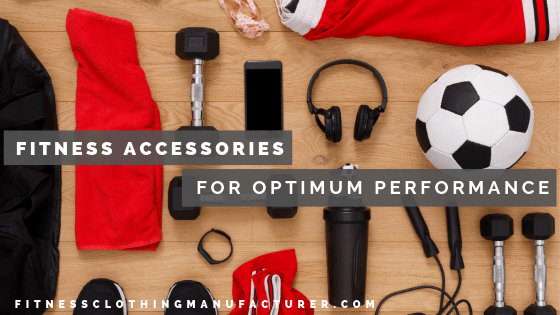 Wholesale Fitness Accessories