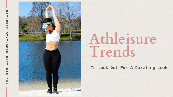 Athletic Clothes Manufacturers