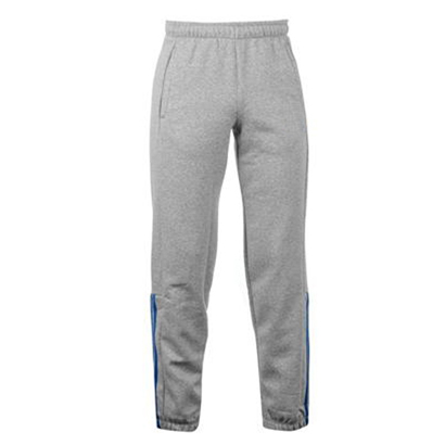 Grey and Blue Uber Cool Track Pant Wholesale