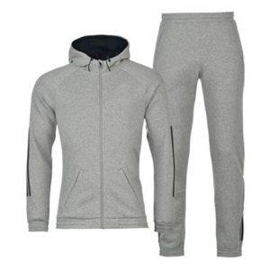 Soft Grey Designer Track Suit Wholesale