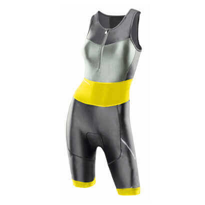 Black Women's Compression Wear Wholesale