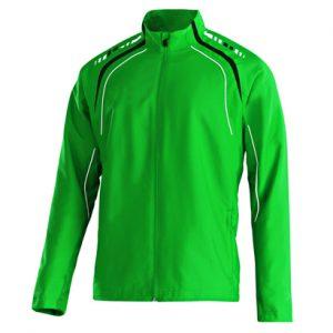 Light Green Tracksuit Jacket Wholesale
