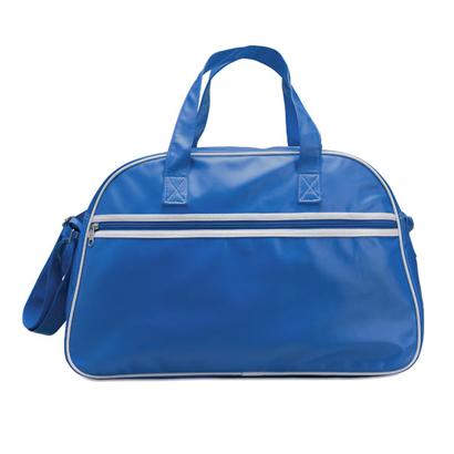 Light Blue Stylish Gym Bag Wholesale