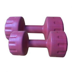 Purple Grip Dumbbells Wholesale