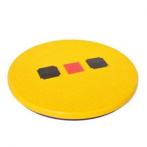 Yellow Twister Wholesale