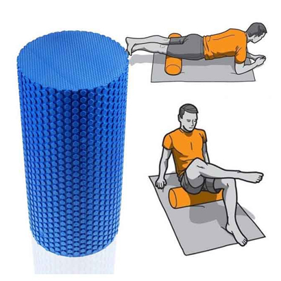 Blue Fitness Roller Wholesale