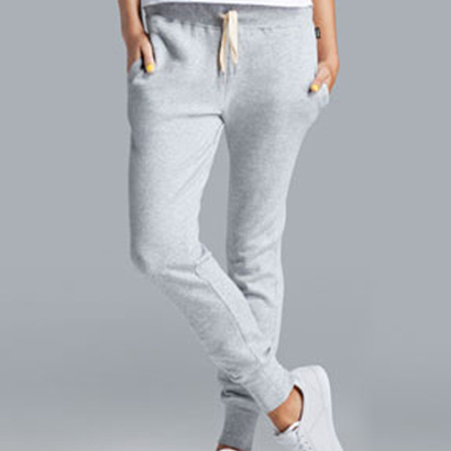 Sober Grey Tracksuit Pant Wholesale
