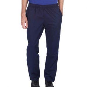 Wholesale Navy Blue Fitness Pant for Men