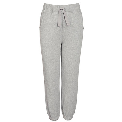 Simple Light Grey Trackpant Wholesale