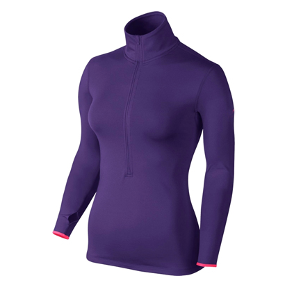 Soothing Purple Compression Pullover Wholesale