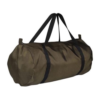 Dense Olive Promotional Gym Bag Wholesale