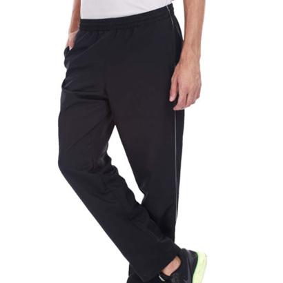 Black Fitness Pants for Men