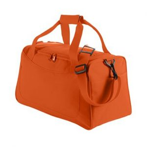 Posh Coral Gym Bag Wholesale