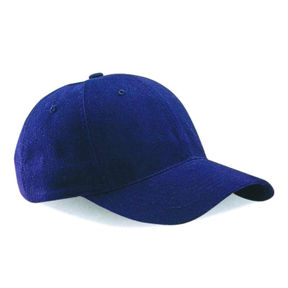Dark Navy Sports Cap Wholesale