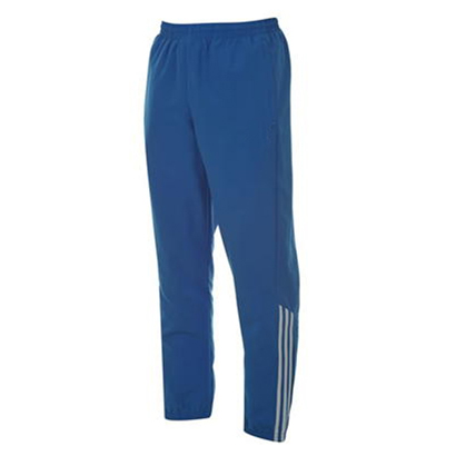 Blue and White Comfy Track Pant Wholesale