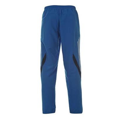Blue Dashing Track Pant Wholesale