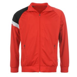 Simply Red Sports Tracksuit Top Wholesale
