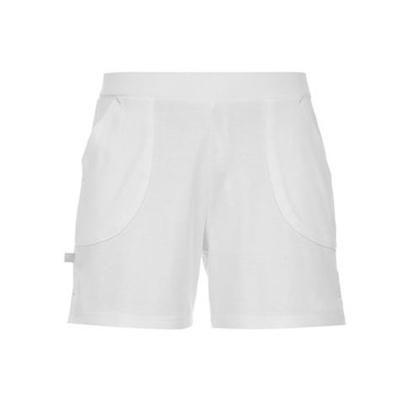 Snow White Fitness Shorts Wholesale