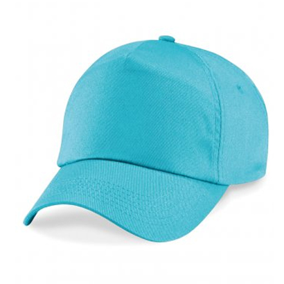 Bright Blue fitness Cap Wholesale