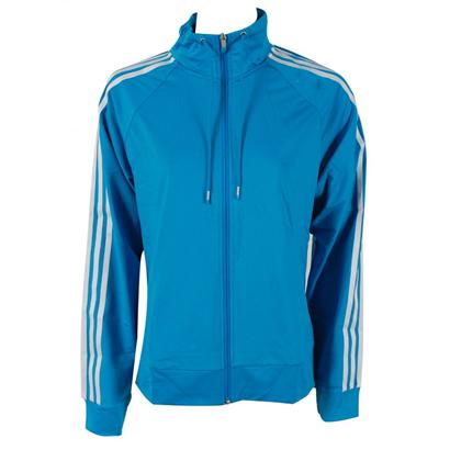 Royal Blue Sports Tracksuit Top Wholesale