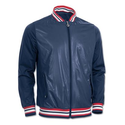 Tracksuit Jacket 8