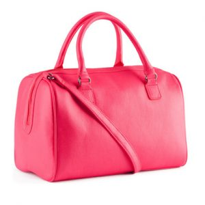 Candy Pink Gym Bag Wholesale