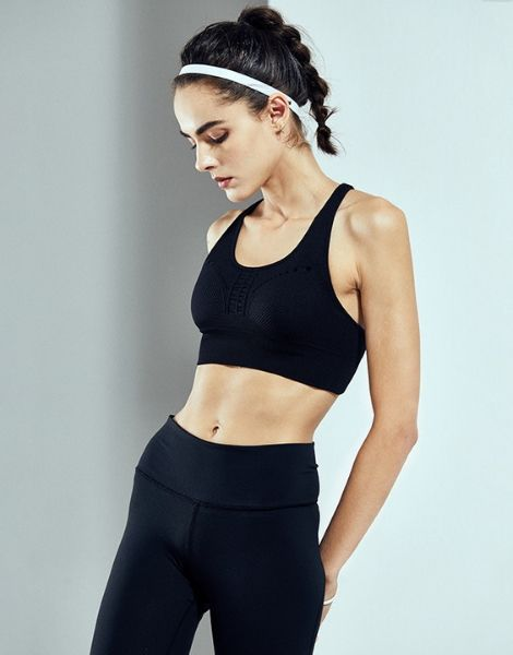 Wholesale High Impact Encapsulation Sports Bra Manufacturers CA