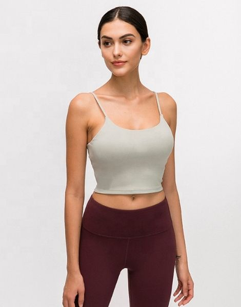 Wholesale Women Crop Tank Top Manufacturers USA