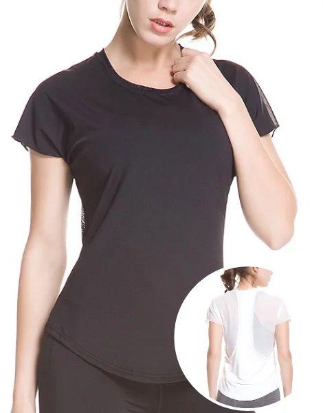 Short Sleeve T-shirt For Women Wholesale
