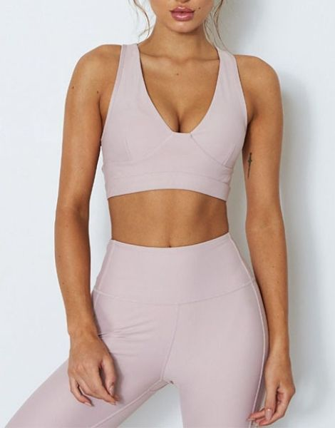 Wholesale Gym Leggings With Sports Bra Manufacturers UK