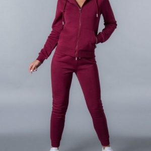 Wholesale High Quality Women Jogging Suits Manufacturers