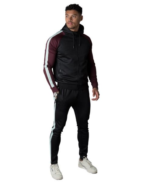 Wholesale Slim Fit Men Sweat Suits Manufacturers UK