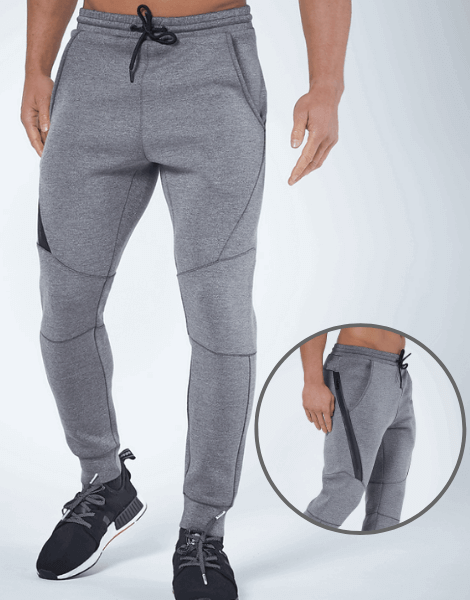 Wholesale Dyed Jogger Sweatpant Manufacturers