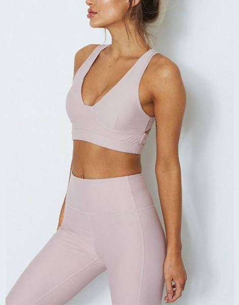 Wholesale Gym Leggings With Sports Bra Manufacturers USA