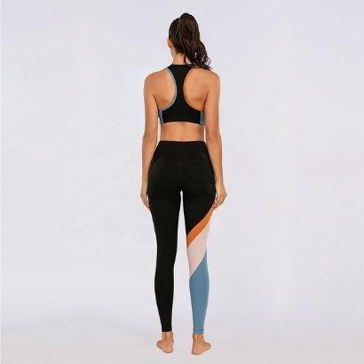Multicolor Yoga Clothing Manufacturer