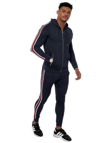 Wholesale Slim Fit Men Sweat Suits Manufacturers USA