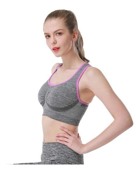 Wholesale Sweat Absorption Encapsulation Fitness Bra Manufacturers AU