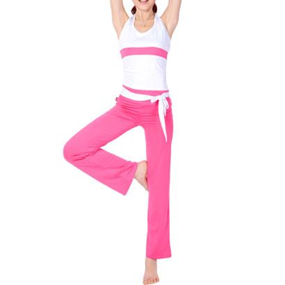Halter Neck Yoga Clothing Set Wholesale