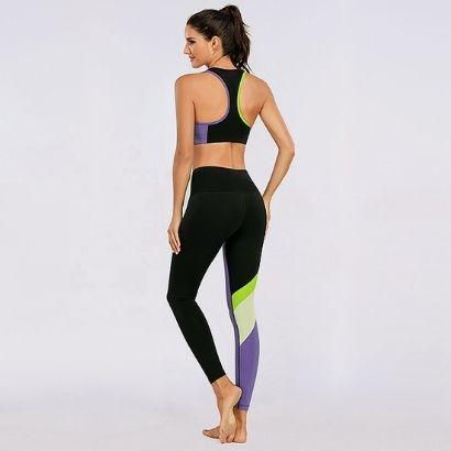 Multicolor Yoga Clothing Suppliers