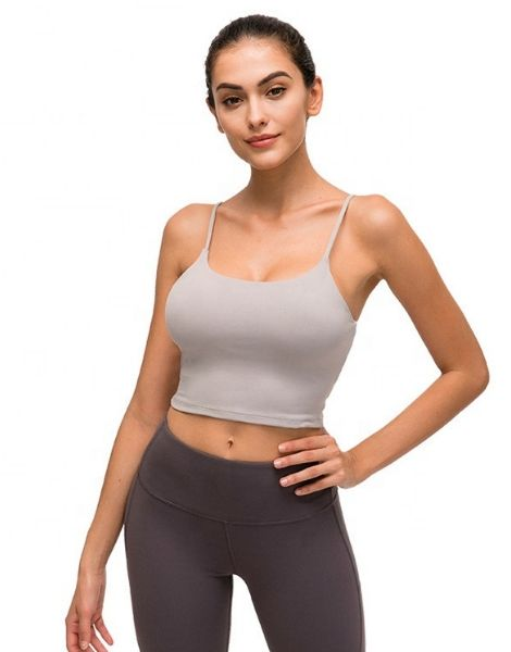 Wholesale Women Crop Tank Top Manufacturers