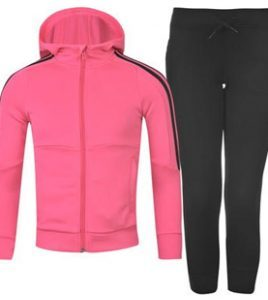 Girls Tracksuit Wholesale