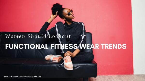 women fitness clothing wholesale