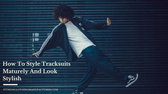 wholesale tracksuits