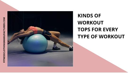 gym clothing wholesale