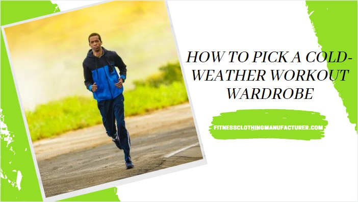 winter workout wardrobe