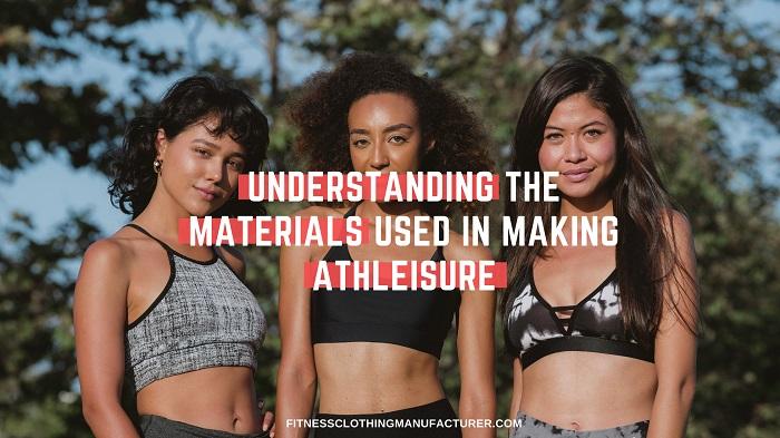athleisure clothing wholesale