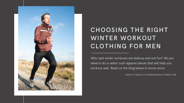 winter workouts clothing wholesale