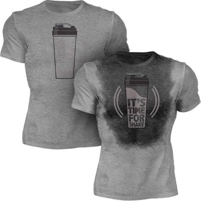 gym sport wear exercise apparel high quality sweat activated printing t shirt manufacturer